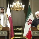 Iran, Qatar agree to reach certain level of trade, tourism relations