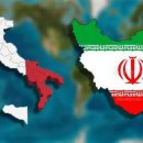 Italians persistently willing to preserve trade with Iran under sanctions