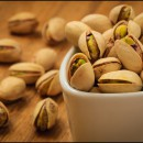 Pistachios are now a ''complete protein''
